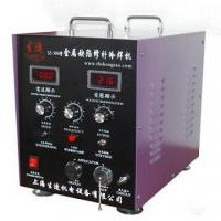 Cheap Metal defect cold welding repairing machine / casting & foundry welding machine for sale