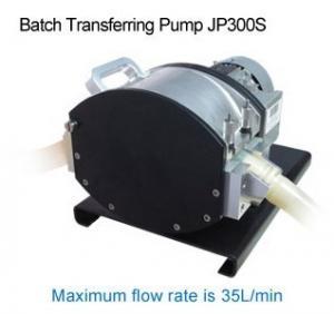 Cheap Batch Transferring Pump JP300S for sale