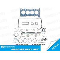 Cheap 03 - 11 Mazda 3 6 5 Cylinder Head Gasket Kit Ford Focus DURATEC 2.0 / 2.3 DOHC MZR for sale