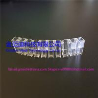 Cheap Cuvettes for Mindray Chemistry Analyzer bs300/Cuvettes for Mindray Bs300 Analysis Instrument wholesale
