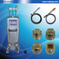 Cheap 2014 latest RF pigment / acne removal fractional RF beauty equipment high quality for sale