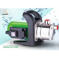 China 1000W Stainless Portable Lawn Sprinkler Pump Household Utility Pump For Garden Irrigation on sale