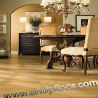 Cheap Laminate Flooring Install Well in Room for sale