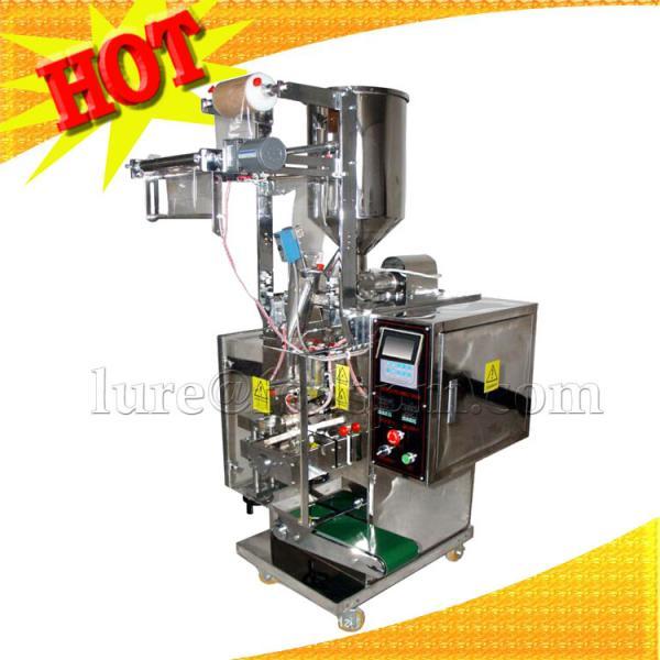 sachet machine