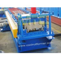 Cheap BEMO Sheet Roll Forming Machine by Shanghai MTC for sale