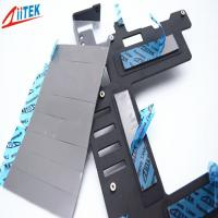 Buy cheap High Performance Compressible Non - Silicone Thermal Pad 2.65 G/Cc 1mm from wholesalers
