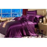 Cheap pure silk bed linen for sale