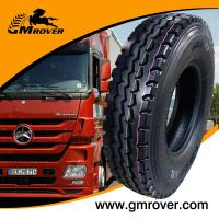 Cheap Best chinse brand GM ROVER durable tubeless 11R22.5 12R22.5 13R22.5 truck tire for sale for sale