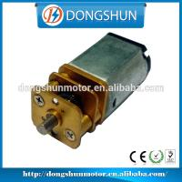 China DS-13SS030 DC mini gear motor on sale