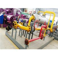 Cheap Skid mounted Gas Filter and separator Solid liquid separator for sale