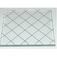 Cheap Rolled 5mm 6mm Bamboo Figured / Patterned Glass Panels For Home Decoration for sale