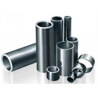 Cheap ST52 / S355JR Rolled Steel Tube , Automobile High Precision Cold Rolled Pipe for sale