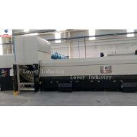 China Side lite Glass Tempering Furnace for Automotive toughened glass manufacturing machinery on sale