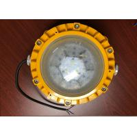 China 15W Dust Proof  Explosion Proof Led Light Fixtures Hazardous Location Wall Mount on sale