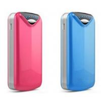 Cheap 7800mAh Mobile Power Bank (Material ABS+PC+UV) PB-04 for sale