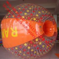 Cheap zorb ball zorb ball rental shinning zorb ball lighting inflatable zorb ball for sale