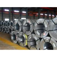 Buy cheap Hot Dipped galvanized prepainted Galvalume steel coils z275 GI price per ton from wholesalers