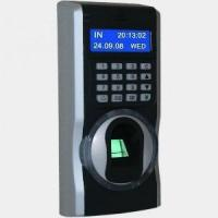 Cheap Standalone Access Control Device Wall Mounted Type (HF-F5) for sale