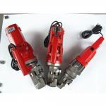 Cheap Electric Portable Rebar Cutter Handhold Portable Steel Bar CutterRebar Cutting Machine for sale