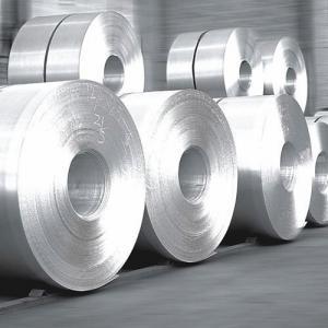 China Heat Insulation Aluminum Flat Stock High Strength Superior Impact Resistance on sale