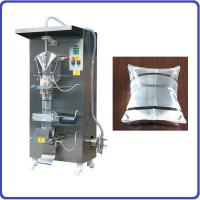 Cheap automatic sachet water packing machine 500ml for sale
