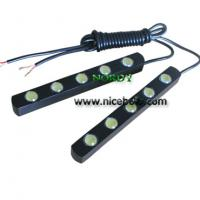 Cheap Led Daytime Running Light Auto DRL High Power 12V 5W/10W for sale