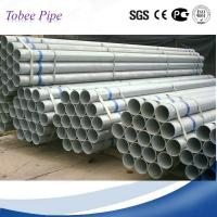 Cheap Tobee ® Q235 ST35 galvanized iron pipe price for water pipe line for sale