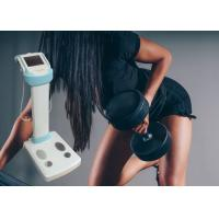 China BS-BCA3 5 Frequencied Body Composition Analyzer Visceral Human Body Elements Analysis Machine on sale