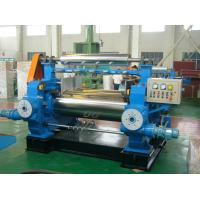 Cheap XK Series Electric Two Roll Rubber Mixing MillMachine Easy Installation wholesale