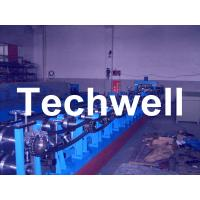 Cheap Automatic Interchangeable C Purlin Roll Forming Machine With High Working Speed for sale