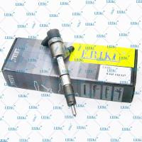 Buy cheap ERIKC bosch 0445110537 fuel pump nozzle injector 0 445 110 537 auto truck injection 0445 110 537 from wholesalers