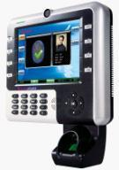 Cheap Fingerprint Employee Time Recorder With Door Access Control (HF-iclock2800) for sale