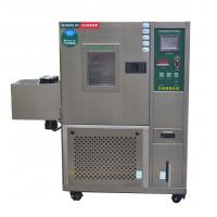 Cheap 408 L Environmental Test Chamber / Bending Torsion Chamber For Automobile Product wholesale