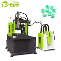 China Silicone Covers Automobile Spare Parts Making Machine 1 Year Warranty on sale