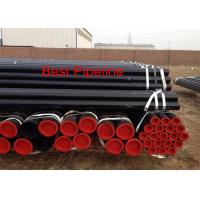 Cheap Case Hardened Alloy Steel Seamless Pipes 16HG 16MnCr5 1.7131 5115 15HN 17CrNi6-6 1.5918 for sale