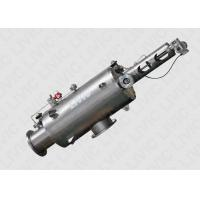 Cheap Ultra Fine Automatic Self Cleaning Filter 50-3000m³/H For Underground Water Treatment for sale