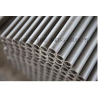 Cheap WT 1 - 16mm / 4130 Seamless Steel Tubes and welded aircraft Tubing Chrome - Molybdenum for sale