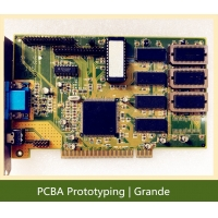 China Battery Protection Circuit Module (PCBA) - Electronics Surface Mount Assembly on sale