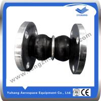 Cheap Double ball rubber expansion joint for sale