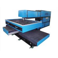 Cheap Automatic Packaging And Printing Laser Cutting Machine For Die Board Maker wholesale
