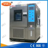 Cheap High Quality TH-80-D Programmable Climatic Temperature Humidity Test Chamber for sale
