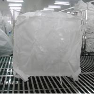 Cheap U panel 1000kg Flexible bulk material bags jumbo bag for chemical powder storage for sale
