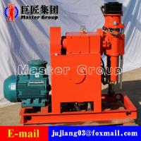 Cheap ZLJ350 grouting reinforcement drilling machine for sale