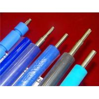 Cheap Silicone Dust Removal Sticky Roller for Machine for sale