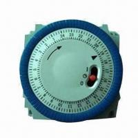 Cheap 24-hour Timer Module with -25 to +85°C Temperature Range, Measures 66 x 66mm for sale