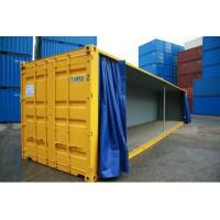 Cheap Wear Resistance Waterproof Equipment Covers For Container With OEM Service for sale
