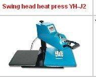Buy cheap Swing Head Heat Press Machine from wholesalers