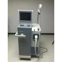 Cheap 808nm Diode laser Permanent Hair Removal Machines for Home Use for sale