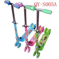 Cheap Aluminum scooter children scooter three wheel scooter for sale