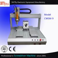 Cheap Electronic Screwdriver Machine Screw Fasten Machine For SMT Assembly for sale